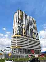 Property for Auction at Silk Sky