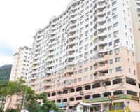 Property for Auction at Saujana Ria Apartment