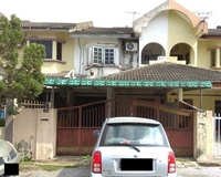 Property for Auction at Ipoh
