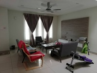 Terrace House For Rent at Bandar Uda Utama, Johor Bahru