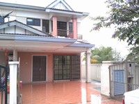 Property for Rent at Bandar Damai Perdana