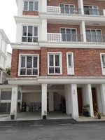 Property for Sale at Mesra Terrace