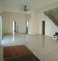 Terrace House For Sale at Puncak Alam Jaya Residences, Shah Alam