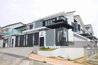 Semi D For Auction at Prima Saujana, Kajang