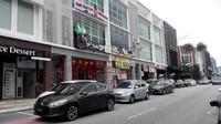 Shop For Rent at Bandar Baru Sri Petaling, Sri Petaling