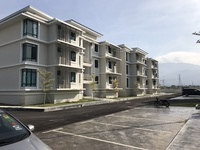 Townhouse For Sale at The Meadow Park, Kampar