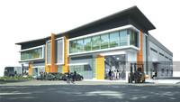 Terrace Factory For Sale at Bandar Baru Sungai Buaya, Rawang
