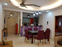 Property for Rent at Kiaramas Sutera