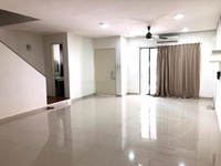 Terrace House For Sale at Damai Citra, Alam Damai