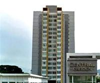 Property for Sale at Central Garden Apartment