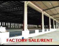 Detached Warehouse For Rent at Kawasan Industri Kota Kemuning, Kota Kemuning