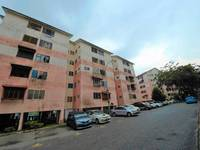 Apartment For Sale at Ketitir Apartment, Seri Kembangan