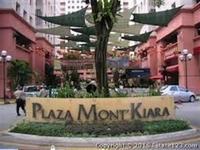 Shop For Rent at Plaza Mont Kiara, Mont Kiara