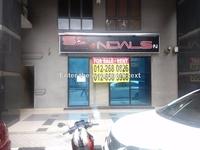 Shop Office For Sale at Phileo Damansara 2, Petaling Jaya