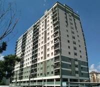 Apartment For Auction at Pangsapuri Angsana, Taman Raintree