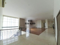 Penthouse For Rent at Hampshire Residences, KLCC