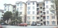 Apartment For Auction at Taman Ukay Perdana, Ampang