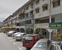Property for Auction at Pandan Perdana
