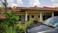 Terrace House For Auction at Bandar Baru Sungai Buaya, Rawang