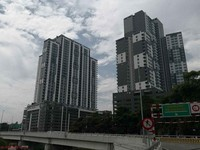 Apartment For Auction at Landmark Residences, Bandar Sungai Long