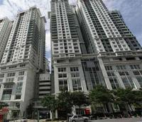 Office For Auction at Metropolitan Square, Damansara Perdana