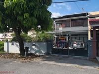 Property for Auction at Taman Pelangi