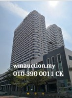 Property for Auction at The Wave Residence