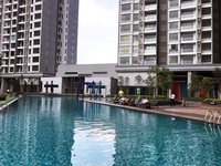 Serviced Residence For Sale at Lakepark Residence @ KL North, Kuala Lumpur