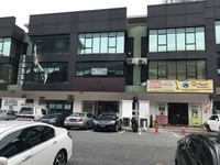 Shop Office For Sale at Sierra Zentro 1, Puchong
