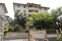 Apartment For Sale at D'Palma Apartment, Pusat Bandar Puchong