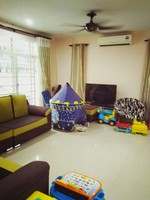 Terrace House For Sale at Taman Remia, Bukit Mertajam