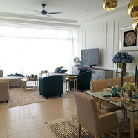 Semi D For Sale at The Mulia Residence, Cyberjaya