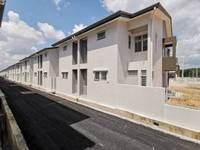 Terrace House For Sale at Camellia Residence, Semenyih