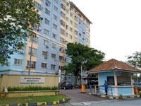 Apartment For Sale at Bandar Baru Bangi, Bangi