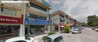 Shop For Rent at Jalan 8, Desa Petaling