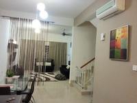 Superlink For Sale at Paragon Heights, Bukit Jalil