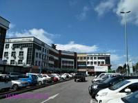 Office For Auction at Tabuan Stutong Commercial Centre, Kuching