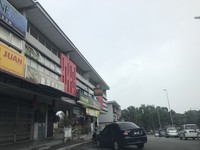 Shop For Sale at Taman Bukit Mewah, Kajang