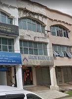 Property for Auction at Pusat Perniagaan Maju Jaya