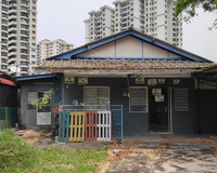 Property for Auction at Taman Erskine