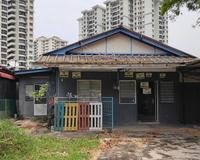Semi D For Auction at Taman Erskine, Tanjung Tokong