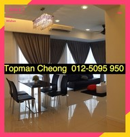 Condo For Rent at Cascades, Kota Damansara