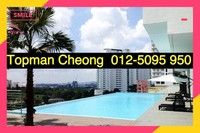 Condo For Rent at Neo Damansara, Damansara Perdana
