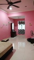 Terrace House For Sale at Taman Nusa Subang, Subang