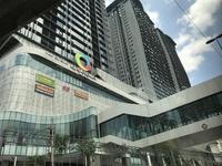 Retail Space For Rent at KL Gateway, Bangsar South
