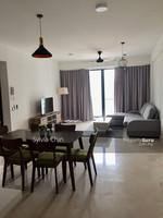 Serviced Residence For Rent at KL Trillion, KLCC