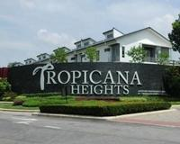 Property for Auction at Tropicana Heights Kajang