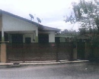 Property for Auction at Taman Chendor Utama
