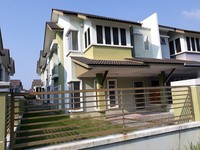 Property for Sale at Taman Aman Perdana