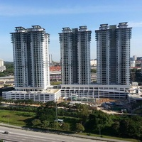 Condo For Rent at Kiara Residence 2, Bukit Jalil
